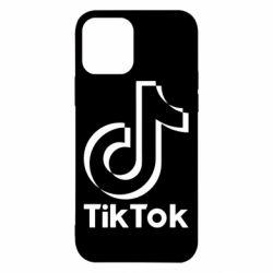 Чохол для iPhone 12 Тик Ток