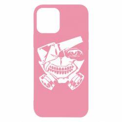 Чохол для iPhone 12/12 Pro Tokyo Ghoul mask