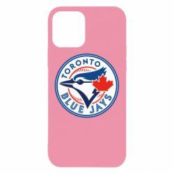 Чохол для iPhone 12/12 Pro Toronto Blue Jays
