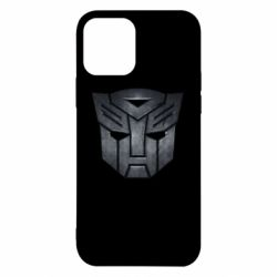 Чохол для iPhone 12/12 Pro Transformers Logo