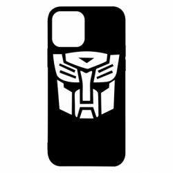 Чехол для iPhone 12/12 Pro Трансформеры Автоботы
