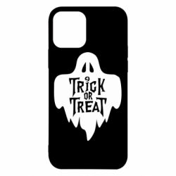 Чехол для iPhone 12/12 Pro Trick or Treat