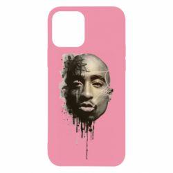 Чехол для iPhone 12/12 Pro Tupac Shakur