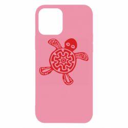 Чохол для iPhone 12/12 Pro Turtle fossil