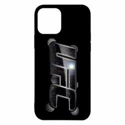 Чехол для iPhone 12/12 Pro UFC Art
