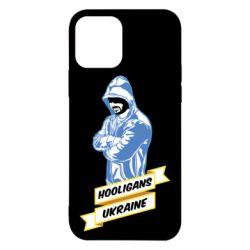 Чохол для iPhone 12/12 Pro Ukraine Hooligans