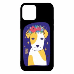Чохол для iPhone 12/12 Pro Український пес
