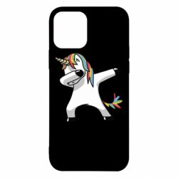 Чехол для iPhone 12/12 Pro Unicorn SWAG