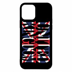 Чехол для iPhone 12/12 Pro United Kingdom