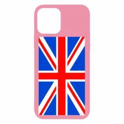 Чехол для iPhone 12/12 Pro Великобритания