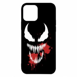 Чохол для iPhone 12/12 Pro Venom blood