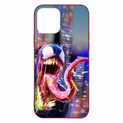 Чехол для iPhone 12/12 Pro Venom slime