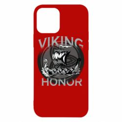 Чехол для iPhone 12/12 Pro Viking honor