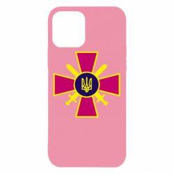 Чехол для iPhone 12/12 Pro Військо України