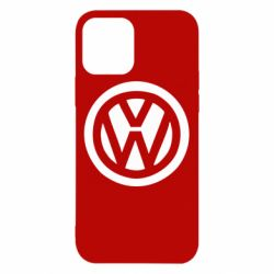 Чехол для iPhone 12/12 Pro Volkswagen