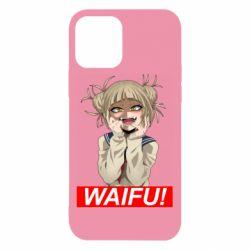 Чохол для iPhone 12/12 Pro Waifu Himiko Toga