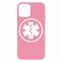 Чохол для iPhone 12/12 Pro Warface: medic