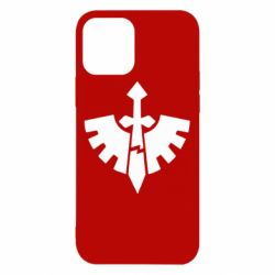 Чохол для iPhone 12/12 Pro Warhammer 40k Dark Angels