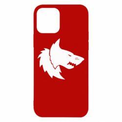 Чохол для iPhone 12/12 Pro Warhammer Space Wolf