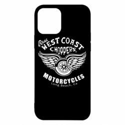 Чохол для iPhone 12/12 Pro West Coast Choppers