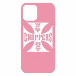 Чехол для iPhone 12/12 Pro West Coast Choppers