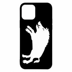Чохол для iPhone 12/12 Pro Wild boar