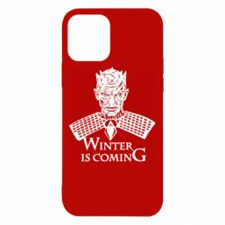 Чохол для iPhone 12/12 Pro Winter is coming hodak