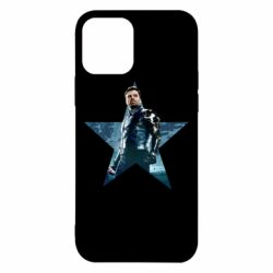 Чохол для iPhone 12/12 Pro Winter Soldier Star