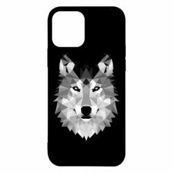 Чохол для iPhone 12/12 Pro Wolf Art