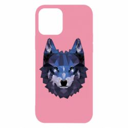 Чохол для iPhone 12/12 Pro Wolf geometric