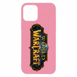Чохол для iPhone 12/12 Pro World of Warcraft game