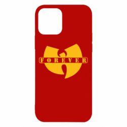 Чехол для iPhone 12/12 Pro Wu-Tang forever