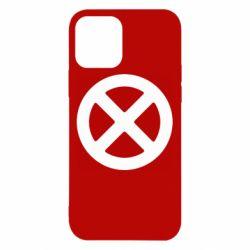 Чохол для iPhone 12/12 Pro X-man logo