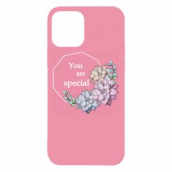 Чехол для iPhone 12/12 Pro You are special