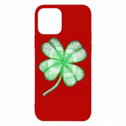 Чохол для iPhone 12/12 Pro Your lucky clover