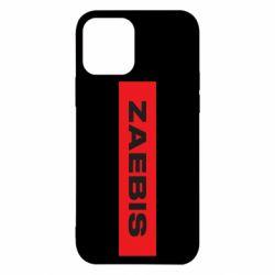 Чехол для iPhone 12/12 Pro Zaebis