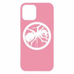 Чехол для iPhone 12/12 Pro Жирный муравей