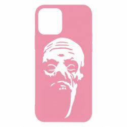 Чехол для iPhone 12/12 Pro Зомби (Ходячие мертвецы)