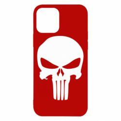 Чохол для iPhone 12/12 Pro Зубастий череп