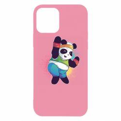 Чохол для iPhone 12/12 Pro Zumba Panda