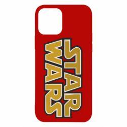 Чохол для iPhone 12/12 Pro Зоряні війни