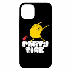 Чехол для iPhone 12 mini Adventure time 2