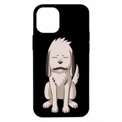 Чохол для iPhone 12 mini Akamaru