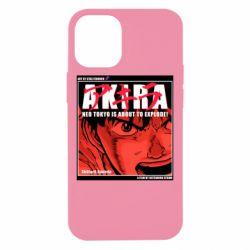 Чохол для iPhone 12 mini Akira