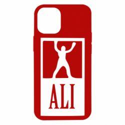 Чохол для iPhone 12 mini Ali