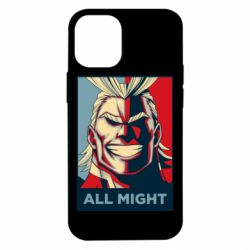 Чехол для iPhone 12 mini All might