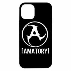 Чохол для iPhone 12 mini Amatory