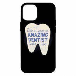 Чохол для iPhone 12 mini Amazing Dentist
