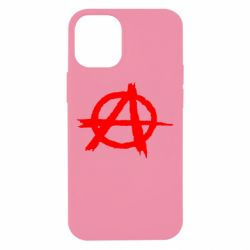 Чехол для iPhone 12 mini Anarchy