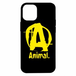 Чохол для iPhone 12 mini Animal